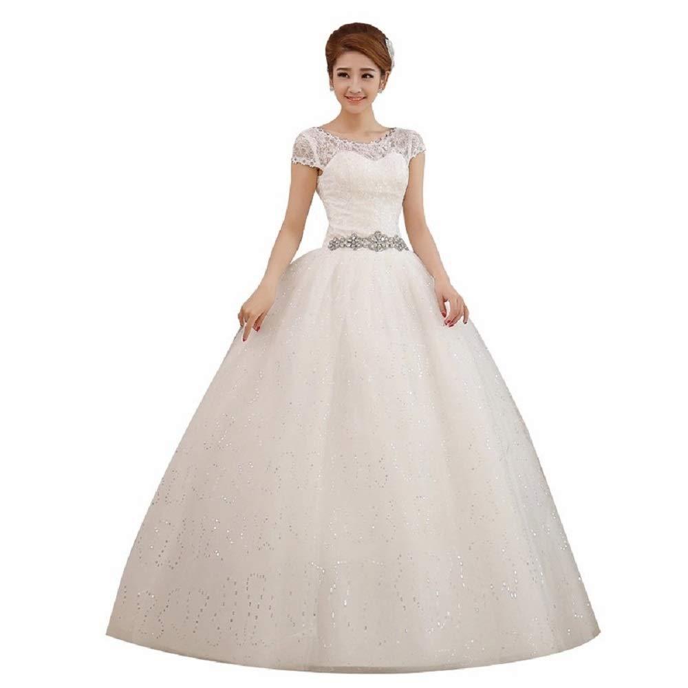Wählen Sie Ihr Hochzeitskleid