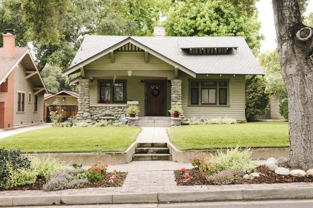 Verkaufen Sie Ihr Haus