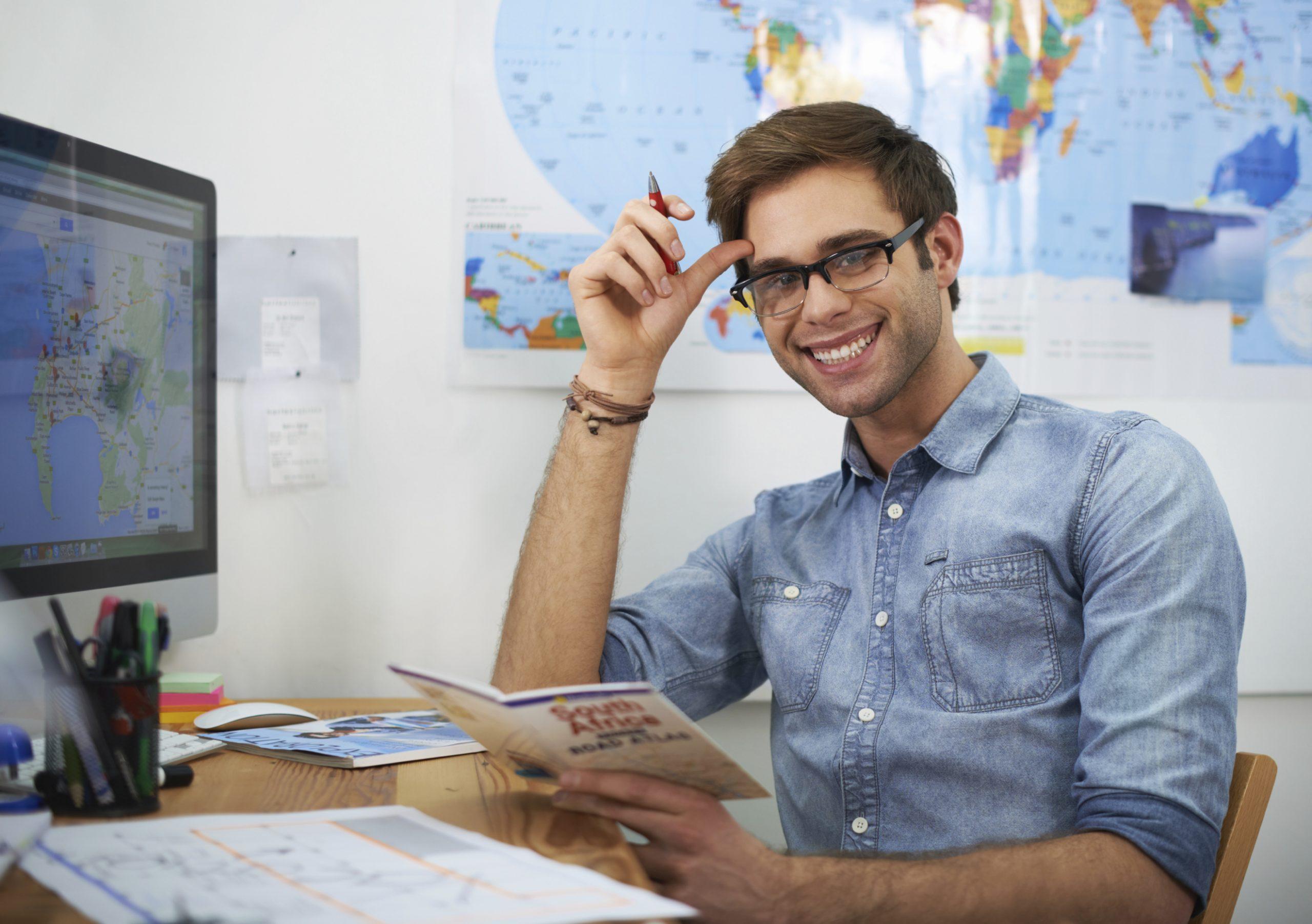 Tipps für ein erfolgreiches Reisebüro